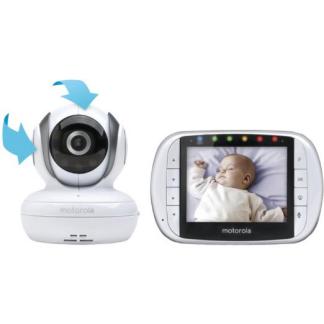 多功能婴儿视频监护器