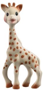 长颈鹿婴儿磨牙玩具