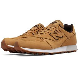 new balanc男士复古运动鞋