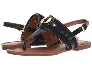 TOMMY HILFIGER Shania 女士夹趾凉鞋