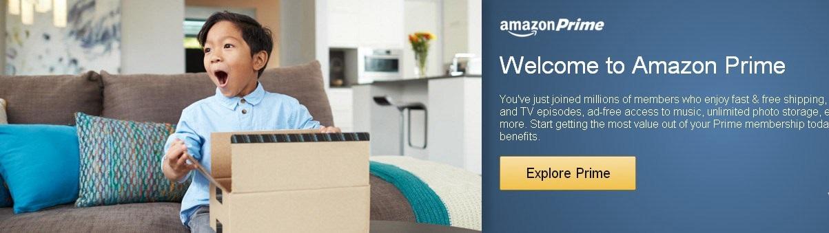 Amazon Family 亚马逊家庭计划6